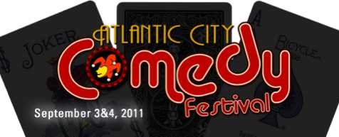 Atlantic City Shows Labor Day Weekend